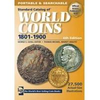 krause world coins 1801 1900
