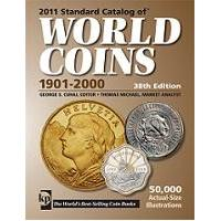 krause world coins 1901 2000