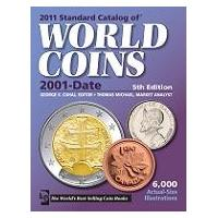 krause world coins 2001 today