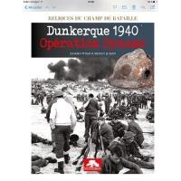 livre dunkerque 1940  operation dynamo