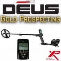 xp detectors gold prospecting