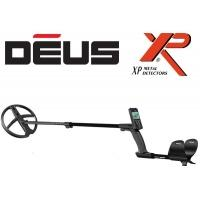 xp detectors xp deus light 28 rc