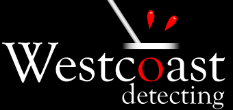 westcoast detecting logo